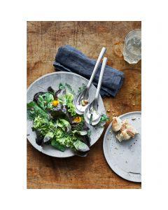WMF Nuova saladecouvert 2 delig 25 cm