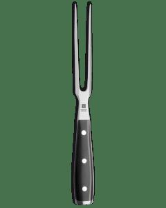 Wusthof Classic Ikon vleesvork 4414 / 16 cm