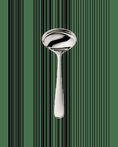 Robbe & Berking Dante sauslepel verzilverd